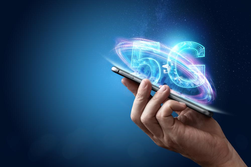 Huawei lance une série complète de solutions 5G